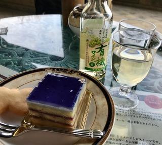 大山崎 テラスでワイン - コピー.jpg