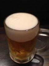 U-ya 生ビール.jpg